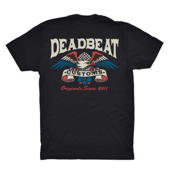 Deadbeat Customs Originals T-Shirt