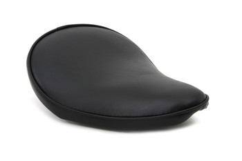 Bates Style Smooth Solo Seat - Thin