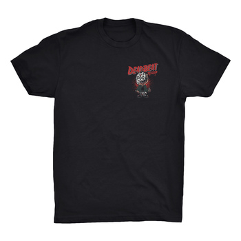 Deadbeat Customs Slasher T-Shirt
