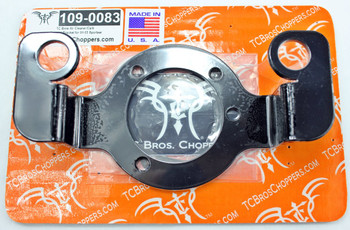 TC Bros Choppers - Air Cleaner/Carb Support Bracket for 91-06 Sportster