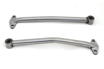 V-Twin Rear Fender Brace Set for Rigid - Raw