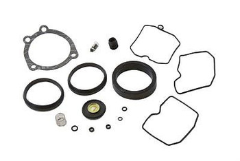 V-Twin CV Carburetor Rebuild Service Kit