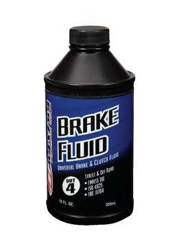 Maxima - DOT 4 Brake Fluid - 500 ml