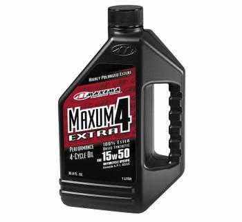 Maxima - MAXUM4 Extra Synthetic Blend 10W40 1L