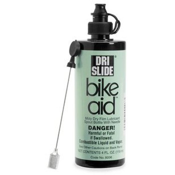 Dri-Slide - Bike Aid Film Lubricant 4 oz.