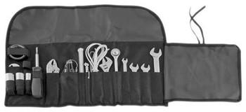 Bike Master - 17 Piece Tool Kit