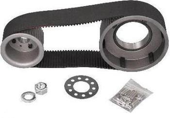 """BDL - Belt Drives Ltd. 8MM 2"""" Harley Davidson Primary Belt Drive fits '55 - '84 FLH, '71-'84 FX"""