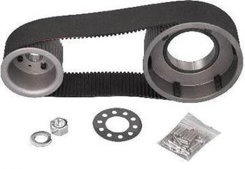 "BDL - Belt Drives Ltd. 8MM 2"" Harley Davidson Primary Belt Drive fits '55 - '84 FLH, '71-'84 FX"