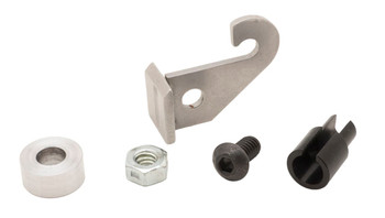 Burly Brand Lite Clutch Fits: '00-'12 FXST, FLH , FLT, FXD , '08 -' 11 FXCW/C