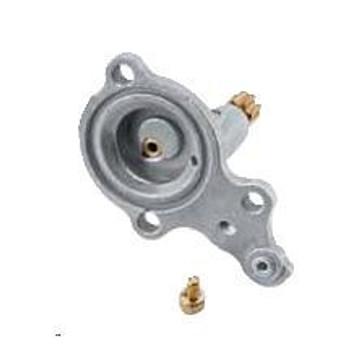 Boyesen - Quickshot For S&S E&G Carburetors