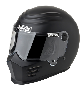 Simpson Outlaw Bandit Helmet - DOT Approved