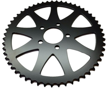 Bung King Sprocket - 9 Spoke Harley Sprocket