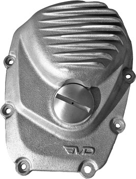 EMD - Ribbed Cam Cover - fits '17-Up M8