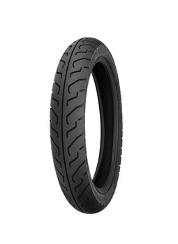Shinko Tires - 712 Front Tire 110/90-19