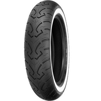 Shinko Tires - 250 Rear Tire MT90-16 W/W