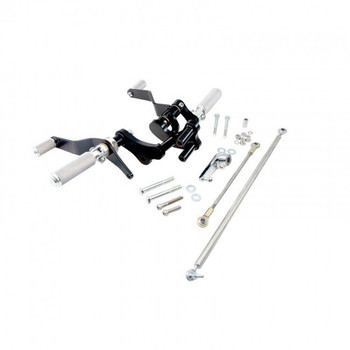 TC Bros Choppers - Forward Controls Kit fits '04-'13 Sportster