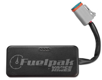 Vance & Hines - Fuelpak FP3 - fits: '12-'17 Dyna, '14-'18 Sportster, '11-'18 Softail