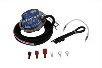 Dynatek - 2000i Digital Ignition Module fits '84-'99 Big Twin & Evo Sportster