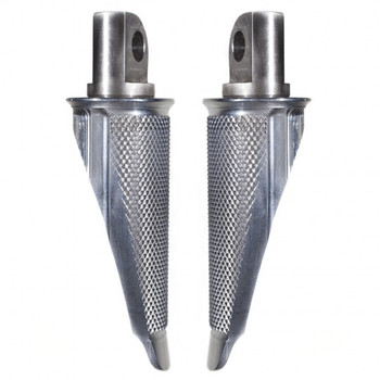 Speed Merchant - Speed Pegs For All HD Models - Machine Finish