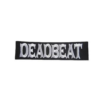 Deadbeat Customs - Deadbeat Patch