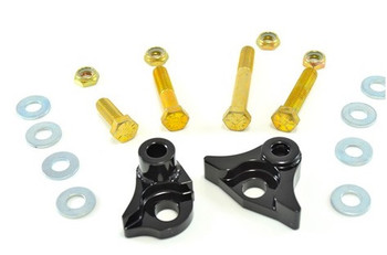 Bung King - Swing Arm Lift Kit - Dyna, '05 and Up Sportster
