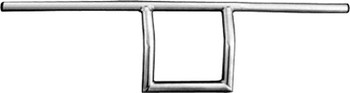 "EMGO - 7/8"" Window Chopper Handlebar - Chrome"