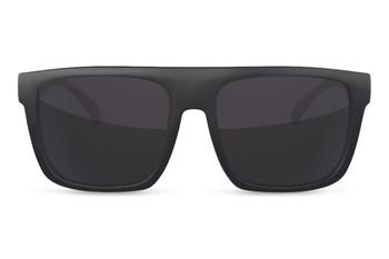 HeatWave Visual - Black Out Regulator Sunglasses