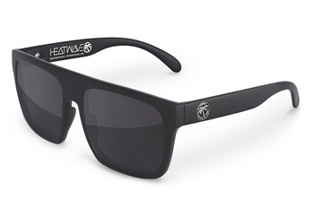 HeatWave Visual - Black Out Regulator Sunglasses