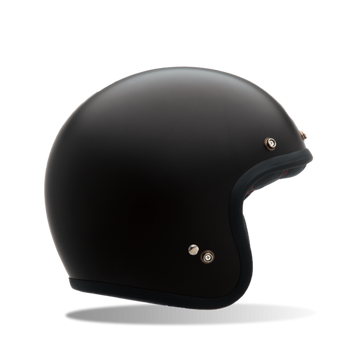 Bell Helmets - Bell Custom 500 3/4 DOT Approved Helmet