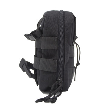 Deadbeat Customs - Molle Bar Bag