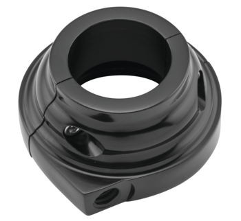 Performance Machine - Throttle Housings - Single Cable (Threaded)