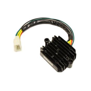 Rick's Motorsport Electrics - Regulator/ Rectifier fits CB350F, CB400F, CB500K, CB750F, CB750K SOHC
