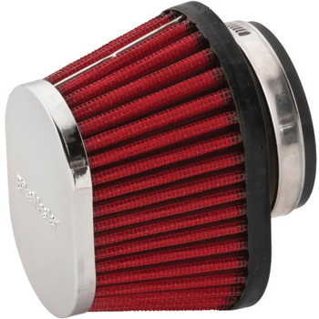 BikeMaster - Oval Air Filter (sold individually)
