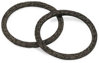 Vance & Hines - Exhaust Gaskets fits Harley Evo/ Twin Cam
