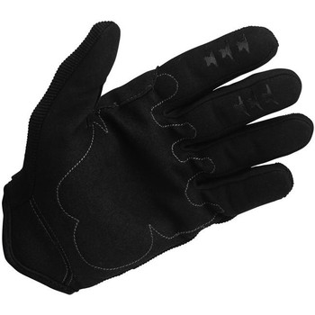 Biltwell Inc. - Motorcycle Riding Gloves Black