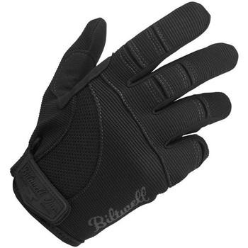 Biltwell Inc. - Motorcycle Riding Gloves Black