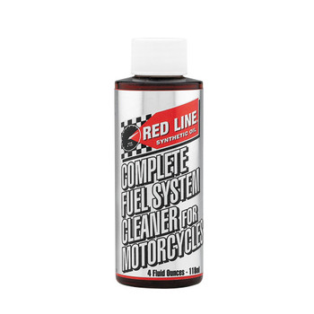Red Line - Complete Fuel System Cleaner 4OZ