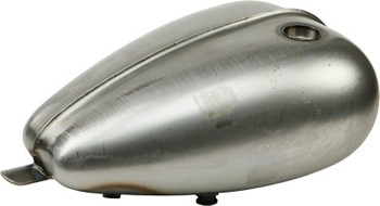 HardDrive - 3.3 Gallon Ribbed Gas Tank