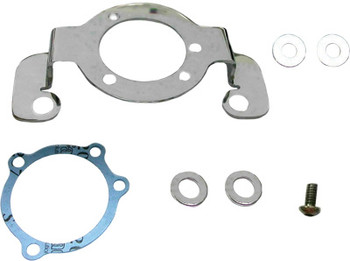 HardDrive - Carb Support Bracket Only - Fits XL '07-Up