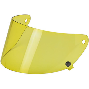 Biltwell Gringo S Flat Shield  (Choose Color)