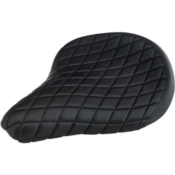 Biltwell Inc. - Solo Seat Black Diamond