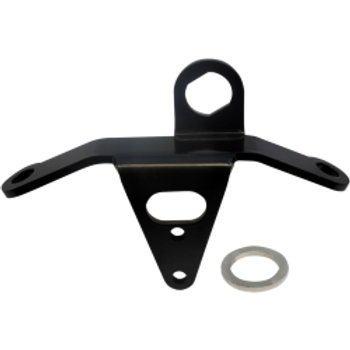 Gasbox - Custom Top Motor Mounts - Fits '04-'16 XL Models