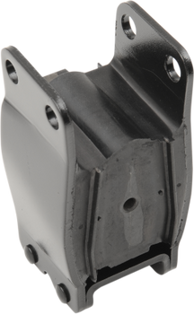 Drag Specialties - Isolator Rear Motor Mount - Fits '99-'16 FXD