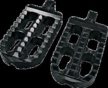 Joker Machine - Adjustable Long Footpegs - For All Models w/ Standard Female  Footpeg Mount (See description for more details)