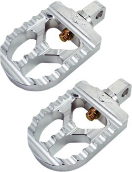 Joker Machine - Adjustable Short Footpegs - For '13-'16 XL1200V/ XL1200X/ XL1200C Models