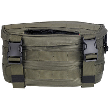 Biltwell Inc. - Exfil 7 Motorcycle Bag - OD Green