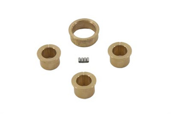 V-Twin - Cam Gear Bushing Set fits '57-'90 XL Sportster