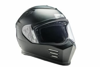 Simpson Helmets - Ghost Bandit DOT Approved Helmet