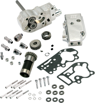 S&S - Billet Oil Pump Kit - fits '78-'84 Big Twin Models