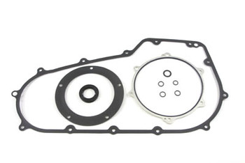 Cometic - Primary Cover Gasket Kit - fits '06-Up Dyna, '07-Up Softail